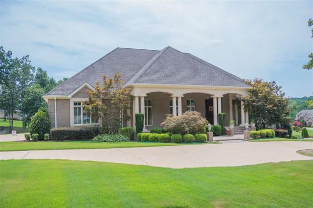 305 Huntcliff Dr., Jonesboro, AR 72404 (MLS #10073043) :: REMAX Real Estate Centre