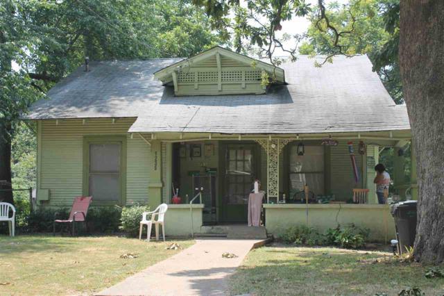 1235 Flint, Jonesboro, AR 72401 (MLS #10073050) :: REMAX Real Estate Centre
