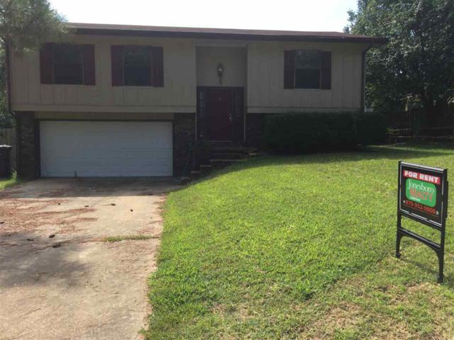 2009 Timberridge, Jonesboro, AR 72401 (MLS #10073058) :: REMAX Real Estate Centre