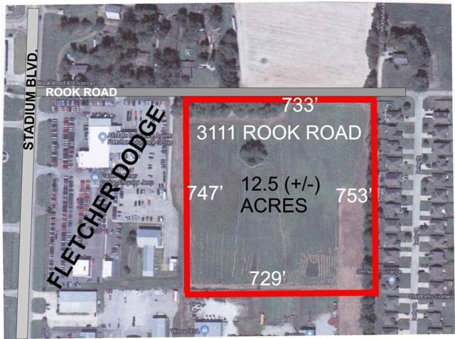 3111 Rook Road, Jonesboro, AR 72404 (MLS #10073084) :: Halsey Thrasher Harpole Real Estate Group