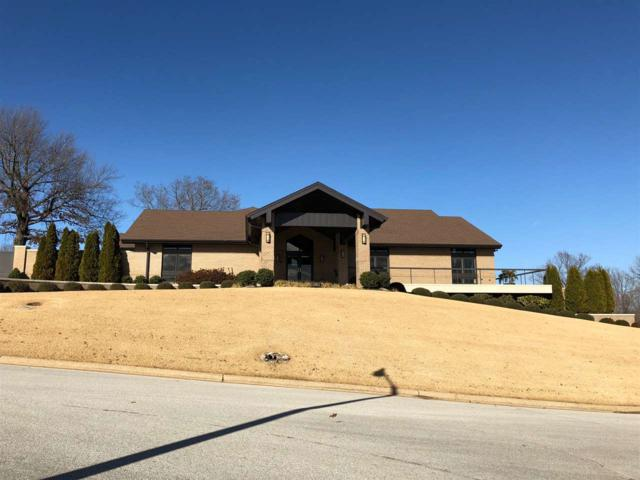 3600 Riviera, Jonesboro, AR 72404 (MLS #10073132) :: REMAX Real Estate Centre