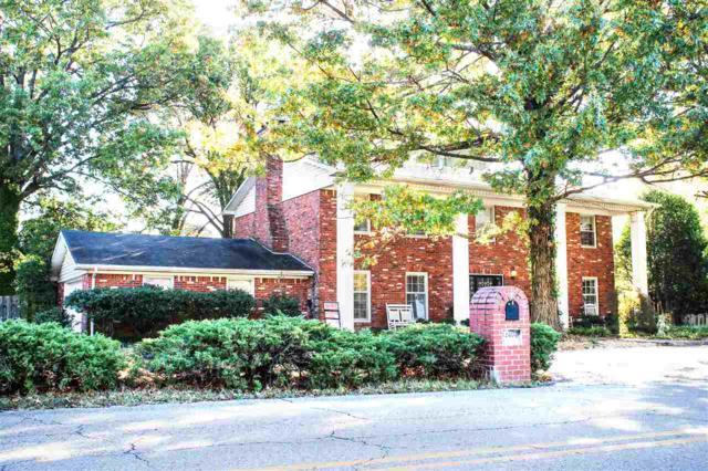 2404 Wood Street, Jonesboro, AR 72401 (MLS #10073197) :: REMAX Real Estate Centre