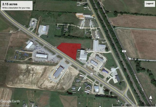 2.15 acres Hwy 63, Bono, AR 72416 (MLS #10073207) :: REMAX Real Estate Centre