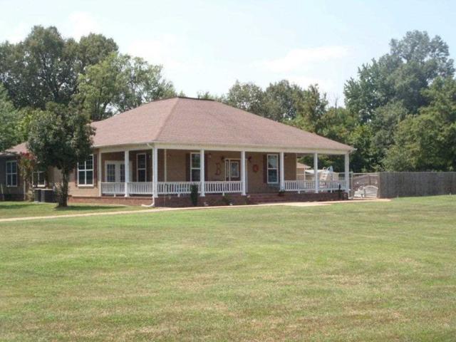 13617 N Hwy 367, Tuckerman, AR 72473 (MLS #10073219) :: REMAX Real Estate Centre