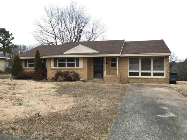 722 Locust, Jonesboro, AR 72401 (MLS #10073224) :: REMAX Real Estate Centre