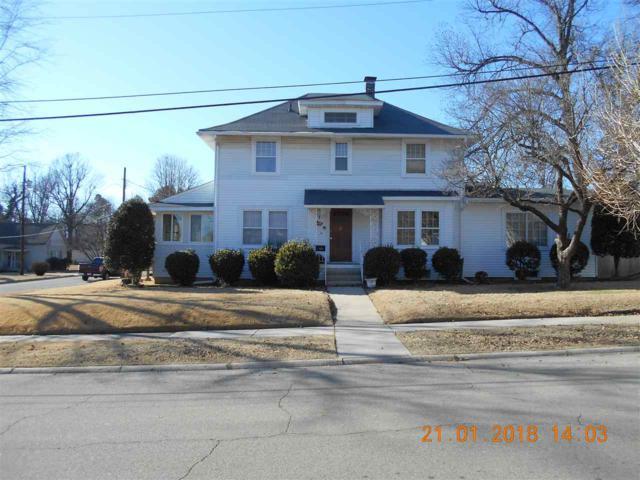200 N 6, Paragould, AR 72450 (MLS #10073250) :: REMAX Real Estate Centre