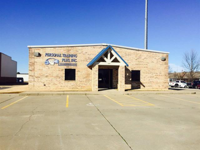 2204 Fowler, Jonesboro, AR 72401 (MLS #10073329) :: Halsey Thrasher Harpole Real Estate Group