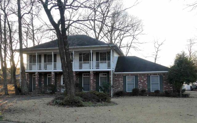 2805 Woodthrush, Jonesboro, AR 72401 (MLS #10073369) :: REMAX Real Estate Centre