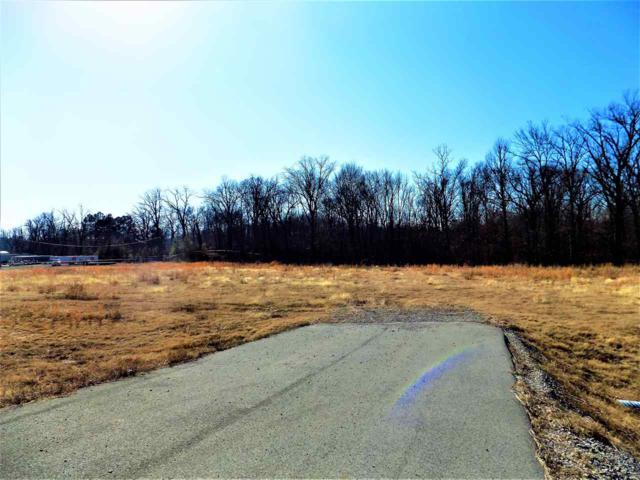 3 acres Hwy 63, Bono, AR 72416 (MLS #10073370) :: REMAX Real Estate Centre