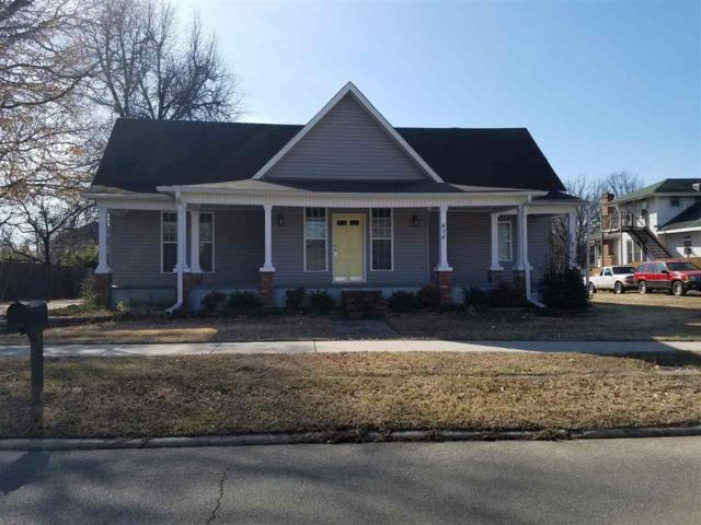 606 W Highland, Paragould, AR 72450 (MLS #10073385) :: REMAX Real Estate Centre