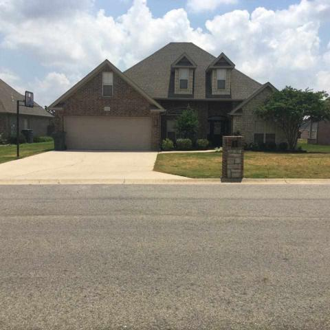 2305 Flatrock Trail, Jonesboro, AR 72404 (MLS #10073395) :: REMAX Real Estate Centre