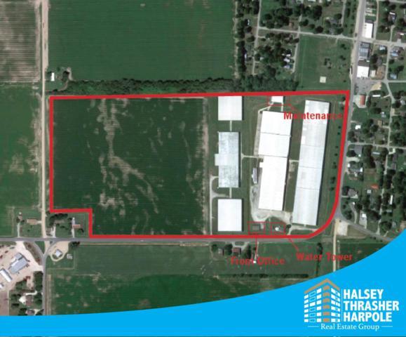 1111 Highway 164, Arbyrd, MO 63821 (MLS #10073407) :: REMAX Real Estate Centre