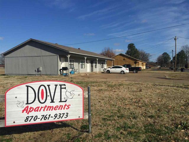 400 E Roseclair, Jonesboro, AR 72401 (MLS #10073428) :: Halsey Thrasher Harpole Real Estate Group