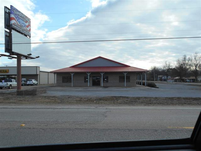 331 W Broad St, Lepanto, AR 72354 (MLS #10073454) :: Halsey Thrasher Harpole Real Estate Group
