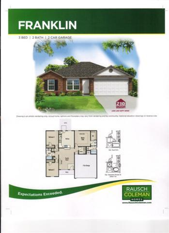 4636 Jude's Park, Jonesboro, AR 72401 (MLS #10073460) :: REMAX Real Estate Centre