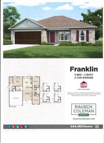4628 Jude's Park, Jonesboro, AR 72404 (MLS #10073461) :: REMAX Real Estate Centre