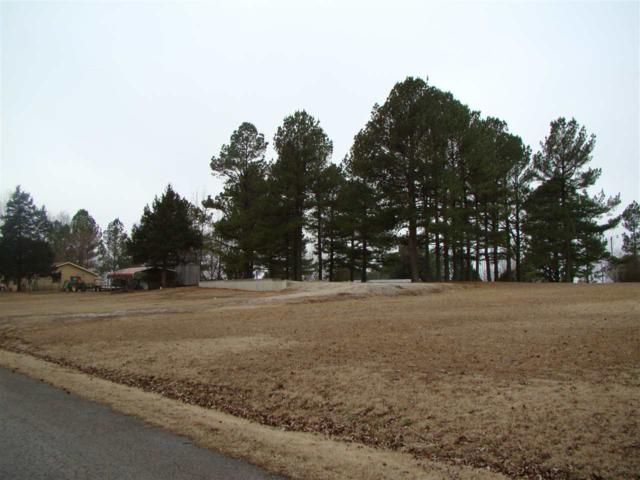20 Lawrence Rd 243, Powhatan, AR 72458 (MLS #10073505) :: REMAX Real Estate Centre