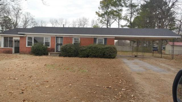 308 Front St, TUPELO, AR 72169 (MLS #10073506) :: REMAX Real Estate Centre