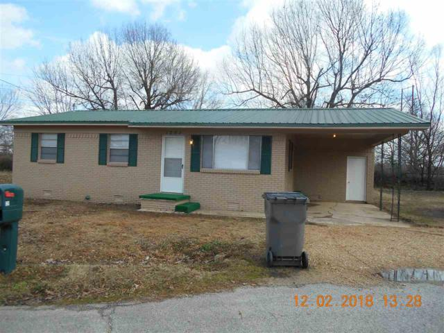 1201 Mary, Paragould, AR 72450 (MLS #10073514) :: REMAX Real Estate Centre