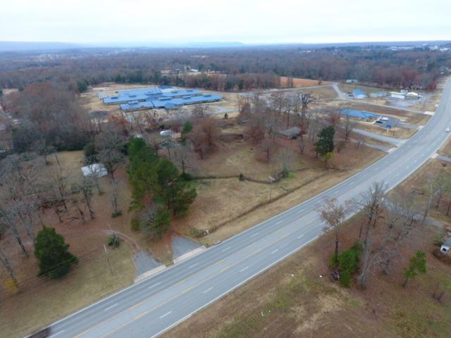 2470 Batesville Blvd., Batesville, AR 72501 (MLS #10073523) :: Halsey Thrasher Harpole Real Estate Group