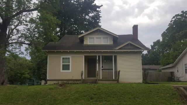 909 W Jefferson, Jonesboro, AR 72401 (MLS #10073524) :: REMAX Real Estate Centre