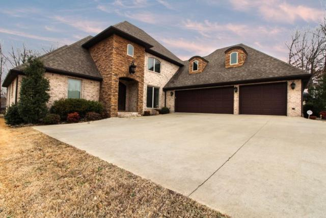 4920 Winged Foot Lane, Jonesboro, AR 72401 (MLS #10073556) :: REMAX Real Estate Centre