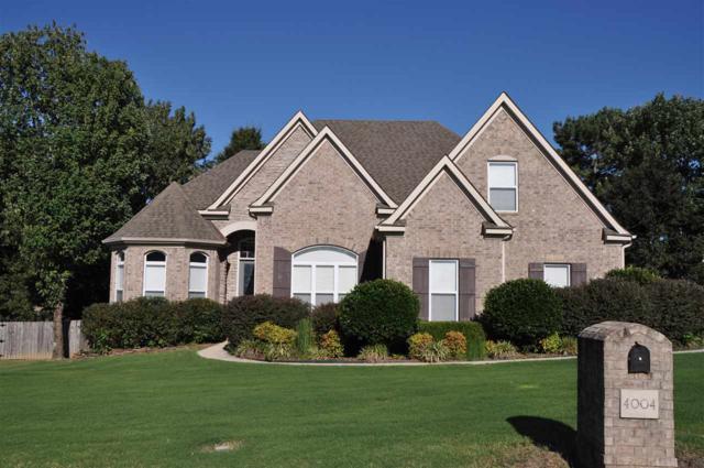 4004 Chapel Hill, Jonesboro, AR 72404 (MLS #10073558) :: REMAX Real Estate Centre