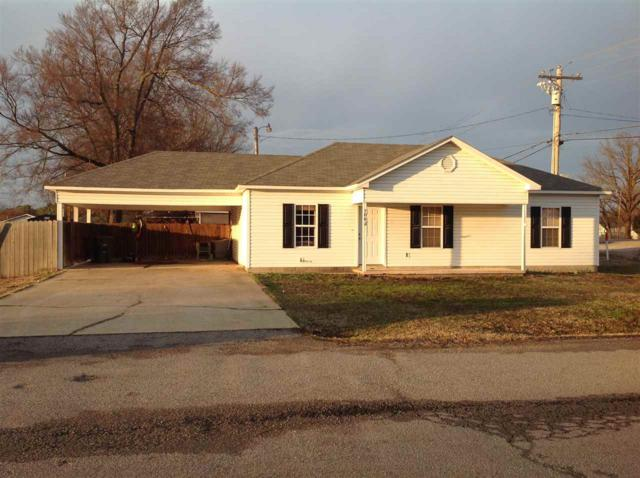 100 Ethan, Brookland, AR 72417 (MLS #10073565) :: REMAX Real Estate Centre