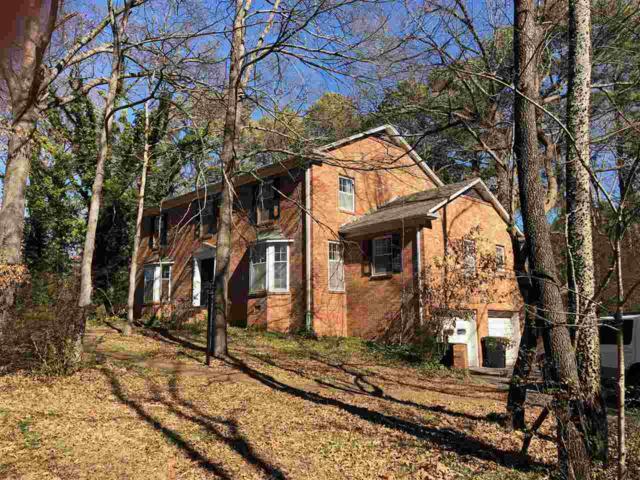 1802 Metzler Lane, Jonesboro, AR 72401 (MLS #10073606) :: REMAX Real Estate Centre