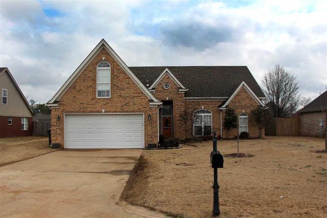 5212 Shasta, Jonesboro, AR 72404 (MLS #10073607) :: REMAX Real Estate Centre