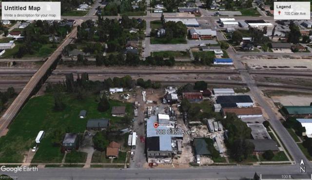 622 Cate Ave, Jonesboro, AR 72401 (MLS #10073610) :: REMAX Real Estate Centre