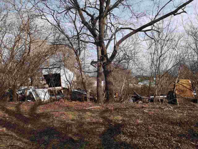 111 Baker St, Jonesboro, AR 72401 (MLS #10073611) :: REMAX Real Estate Centre