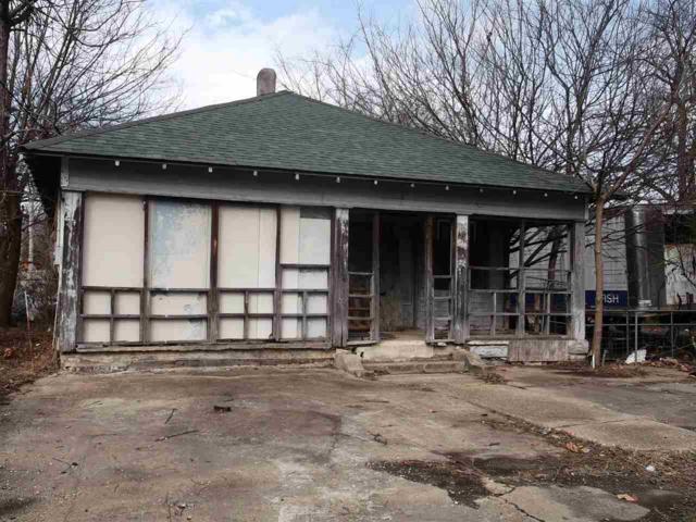 710 Cate Ave, Jonesboro, AR 72401 (MLS #10073613) :: REMAX Real Estate Centre
