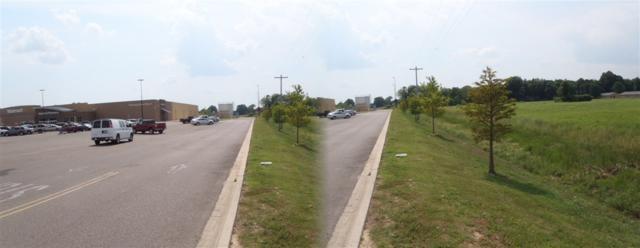 000 Outlots Walmart, Newport, AR 72112 (MLS #10073618) :: REMAX Real Estate Centre