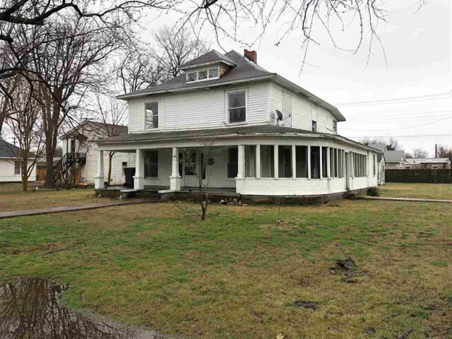 421 SW 2nd Street, Walnut Ridge, AR 72476 (MLS #10073620) :: REMAX Real Estate Centre