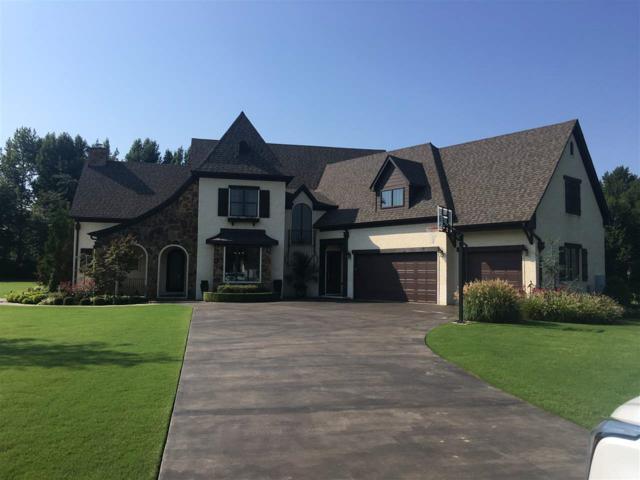 41 Cr 7187, Jonesboro, AR 72401 (MLS #10073657) :: REMAX Real Estate Centre