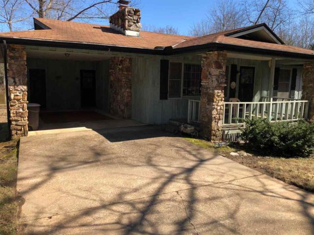 3 Monongahela, Cherokee Villag, AR 72542 (MLS #10073713) :: REMAX Real Estate Centre
