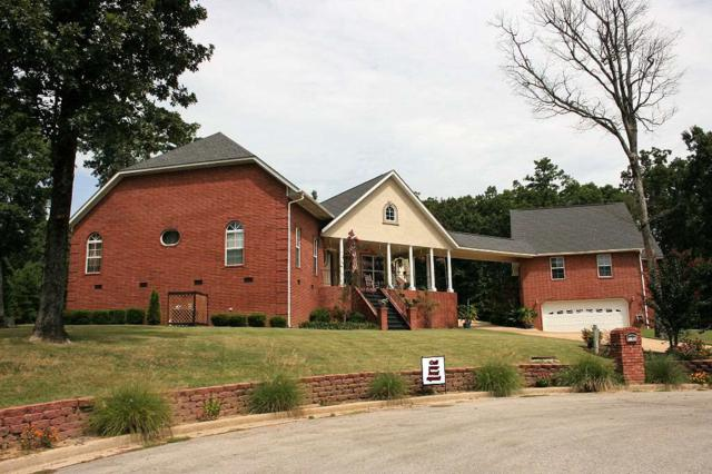 1102 N 75th Street, Paragould, AR 72450 (MLS #10073715) :: REMAX Real Estate Centre