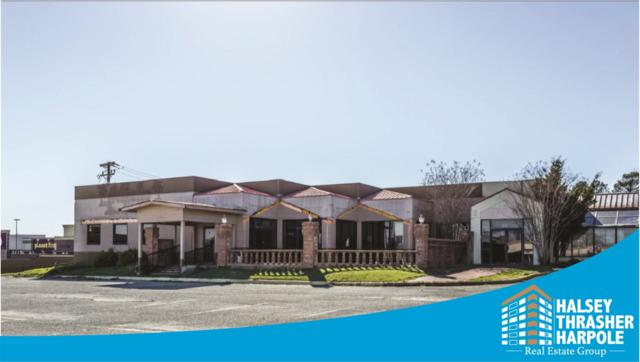 1421 S Caraway Road, Jonesboro, AR 72401 (MLS #10073735) :: Halsey Thrasher Harpole Real Estate Group
