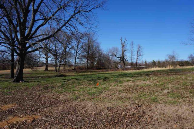 3.66 Acres Cr 745, Jonesboro, AR 72401 (MLS #10073742) :: REMAX Real Estate Centre