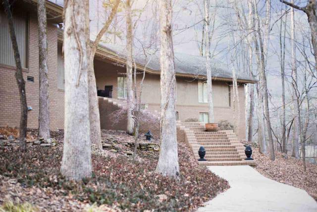 5511 Beaver Lane, Jonesboro, AR 72401 (MLS #10073747) :: REMAX Real Estate Centre