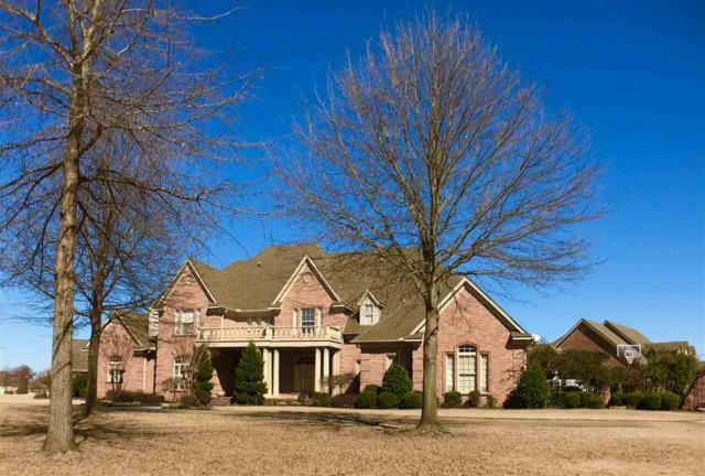 3100 Southern Hills, Jonesboro, AR 72401 (MLS #10073816) :: REMAX Real Estate Centre