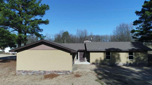 3000 Bobbi Dawn, Jonesboro, AR 72401 (MLS #10073818) :: REMAX Real Estate Centre