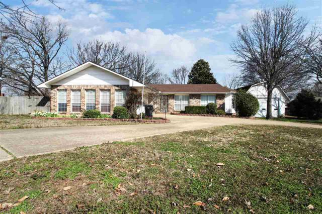 1350 Medallion Drive, Jonesboro, AR 72404 (MLS #10073861) :: REMAX Real Estate Centre