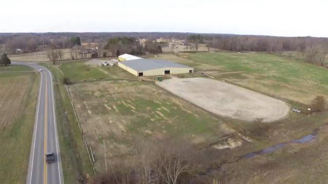 20 acres Stable Hwy 351 & Cr 754, Jonesboro, AR 72401 (MLS #10073874) :: REMAX Real Estate Centre