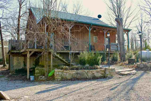 228 Lawrence Road 262, Powhatan, AR 72458 (MLS #10073896) :: REMAX Real Estate Centre