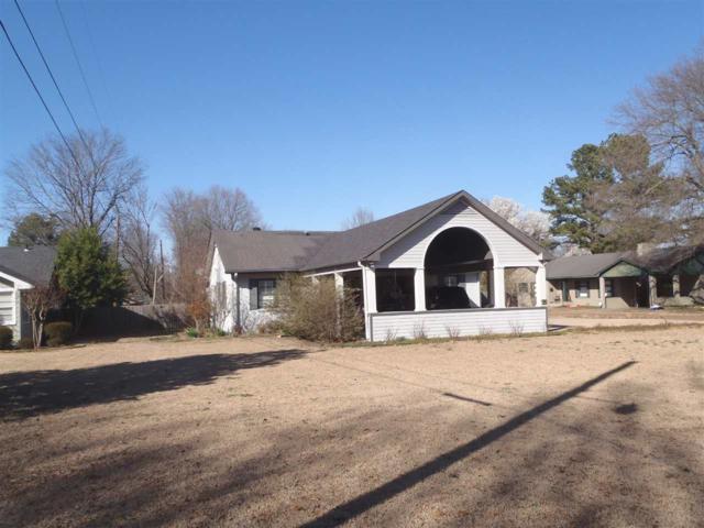 13 Lakeside Lane, Newport, AR 72112 (MLS #10073914) :: REMAX Real Estate Centre