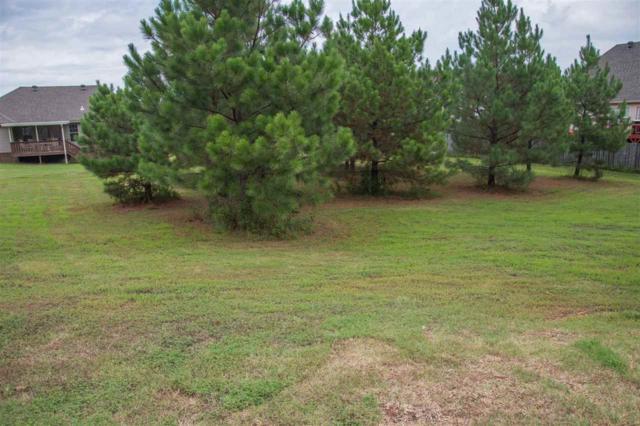 Lot 31 Granite Cove, Jonesboro, AR 72404 (MLS #10073933) :: REMAX Real Estate Centre