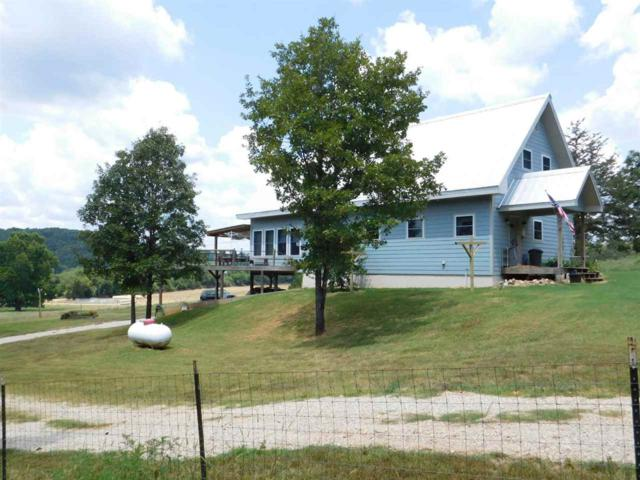 441 Spring River Ranch Road, Williford, AR 72482 (MLS #10073944) :: REMAX Real Estate Centre