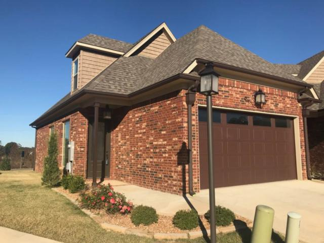 2815 Village Meadow Cove, Jonesboro, AR 72401 (MLS #10073948) :: REMAX Real Estate Centre